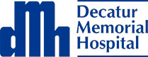 Decatur Memorial Hospital Logo