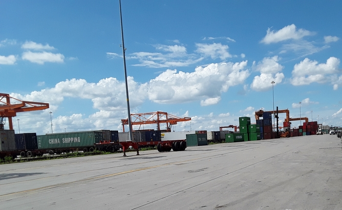 News Archives - Midwest Inland Port